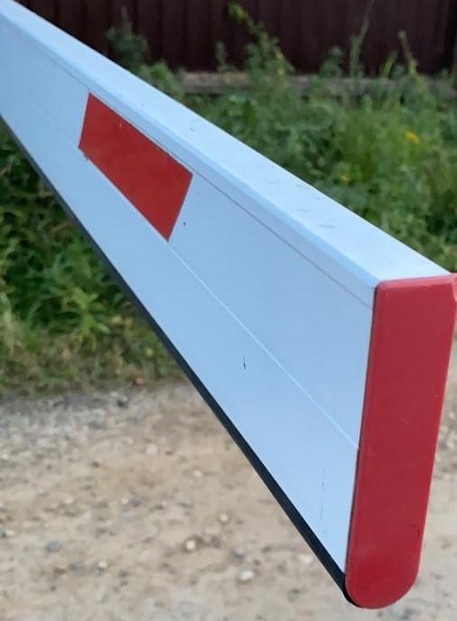 стрела барьера faac