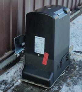 Электропривод откатных ворот Sliding-1300