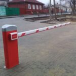 Шлагбаумов