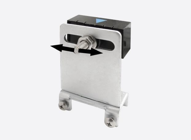 Регулировка магнита DoorHan для откатных электроприводов